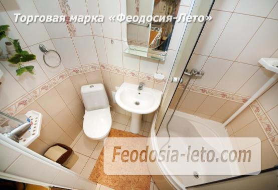 4-х комнатный отдельный дом под ключ в Феодосии на улице Нахимова - фотография № 16