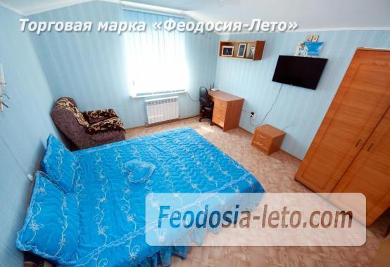 4-х комнатный отдельный дом под ключ в Феодосии на улице Нахимова - фотография № 21