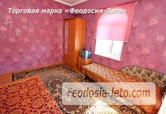 Коттедж в Феодосии у моря, улица Московская - фотография № 10