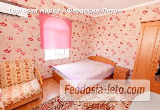 Коттедж в Феодосии у моря, улица Московская - фотография № 2