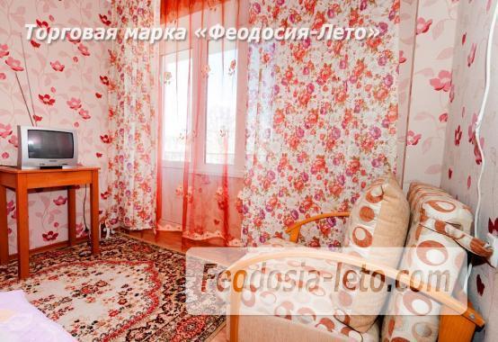 Коттедж в Феодосии у моря, улица Московская - фотография № 3