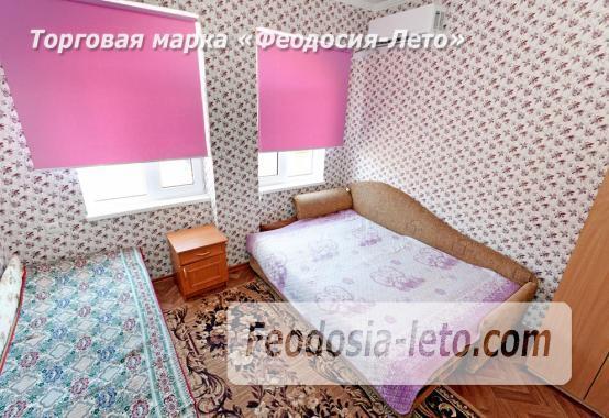Коттедж в Феодосии у моря, улица Московская - фотография № 5