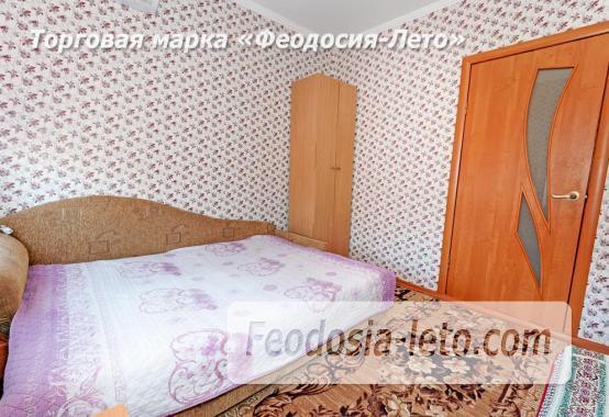 Коттедж в Феодосии у моря, улица Московская - фотография № 6