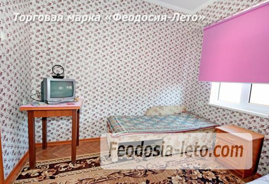 Коттедж в Феодосии у моря, улица Московская - фотография № 7