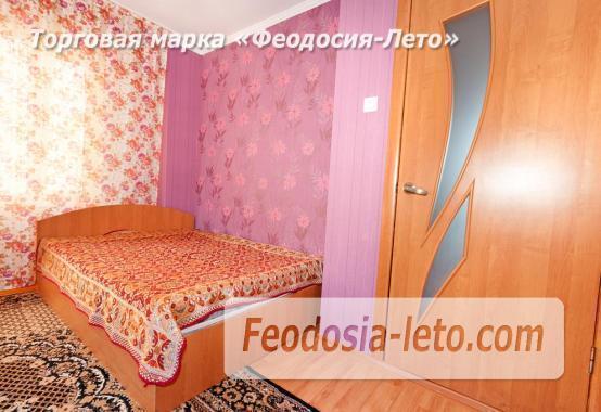Коттедж в Феодосии у моря, улица Московская - фотография № 8