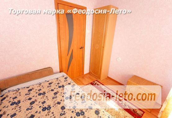 Коттедж в Феодосии у моря, улица Московская - фотография № 12