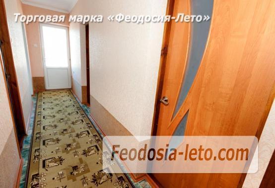 Коттедж в Феодосии у моря, улица Московская - фотография № 13