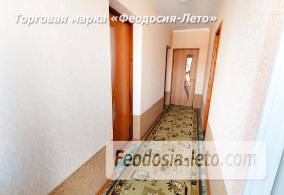 Коттедж в Феодосии у моря, улица Московская - фотография № 14