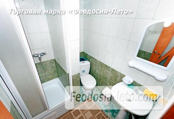 Коттедж в Феодосии у моря, улица Московская - фотография № 17