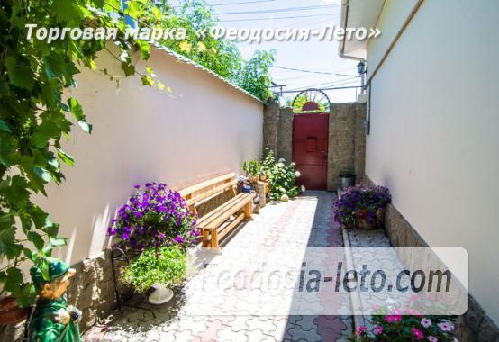 4 комнатный частный дом в Феодосии на улице Шевченко - фотография № 9
