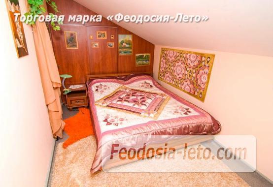 4 комнатный частный дом в Феодосии на улице Шевченко - фотография № 17