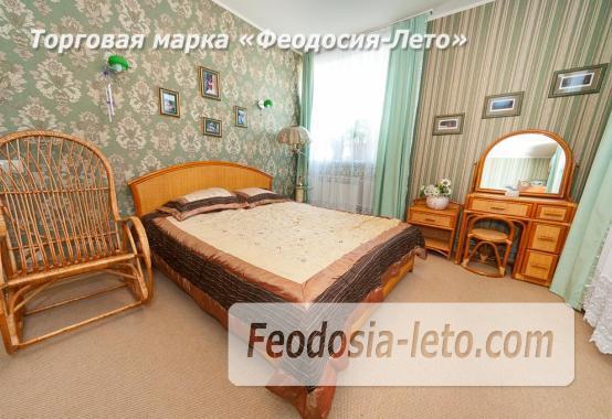 4 комнатный частный дом в Феодосии на улице Шевченко - фотография № 2