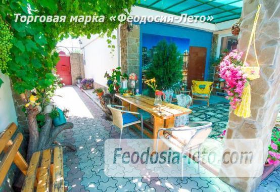 4 комнатный частный дом в Феодосии на улице Шевченко - фотография № 5