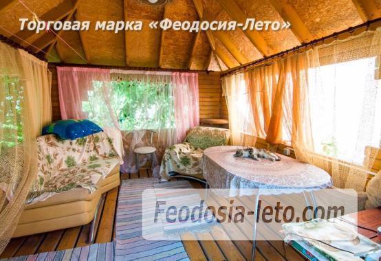 4 комнатный частный дом в Феодосии на улице Шевченко - фотография № 7