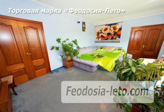4 комнатный частный дом в Феодосии на улице Шевченко - фотография № 15