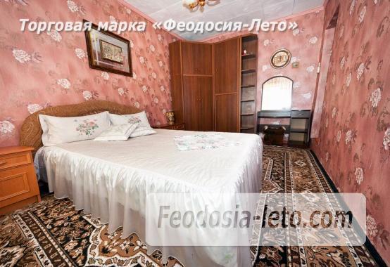 4 комнатный дом в Феодосии на улице Кочмарского - фотография № 1