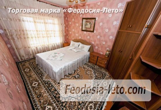 4 комнатный дом в Феодосии на улице Кочмарского - фотография № 7