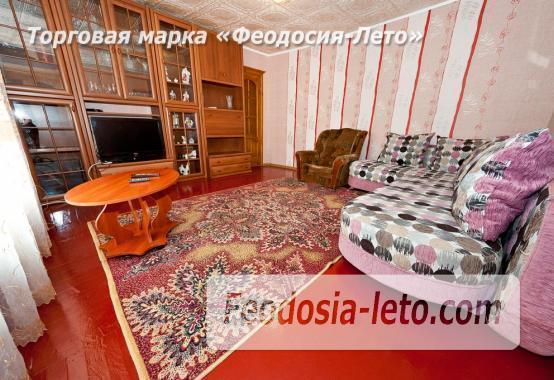 4 комнатный дом в Феодосии на улице Кочмарского - фотография № 8