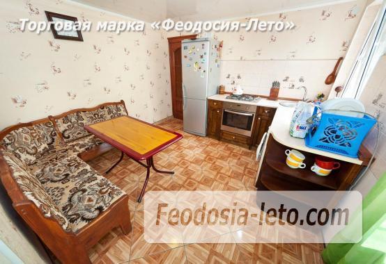 4 комнатный дом в Феодосии на улице Кочмарского - фотография № 17
