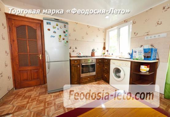 4 комнатный дом в Феодосии на улице Кочмарского - фотография № 18