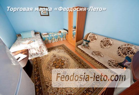 4 комнатный дом в Феодосии на улице Кочмарского - фотография № 19