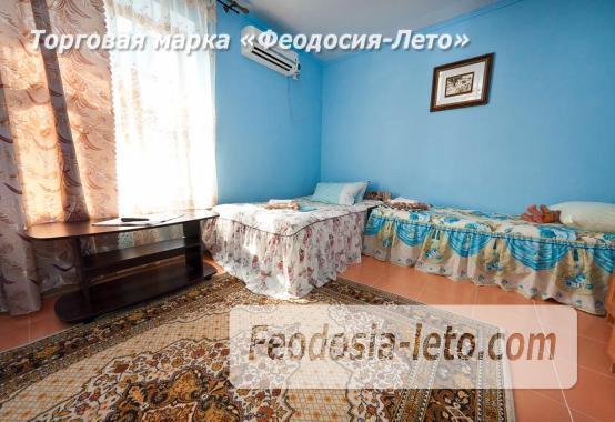 4 комнатный дом в Феодосии на улице Кочмарского - фотография № 20
