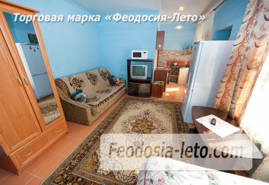 4 комнатный дом в Феодосии на улице Кочмарского - фотография № 21