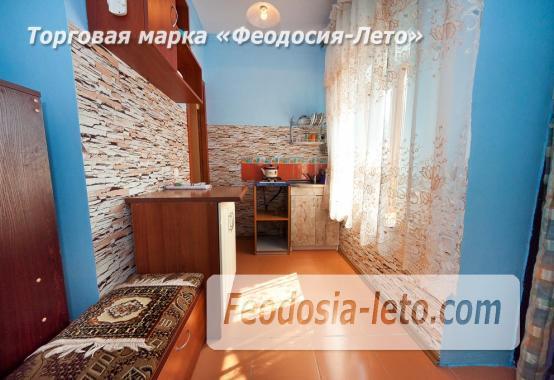 4 комнатный дом в Феодосии на улице Кочмарского - фотография № 22