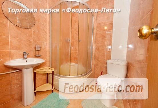 4 комнатный дом в Феодосии на улице Кочмарского - фотография № 23
