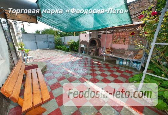 4 комнатный дом в Феодосии на улице Кочмарского - фотография № 2