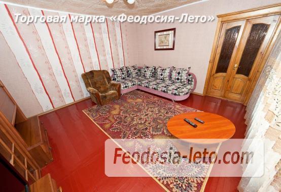 4 комнатный дом в Феодосии на улице Кочмарского - фотография № 9
