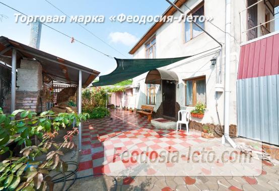4 комнатный дом в Феодосии на улице Кочмарского - фотография № 3