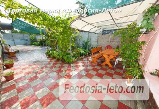 4 комнатный дом в Феодосии на улице Кочмарского - фотография № 4