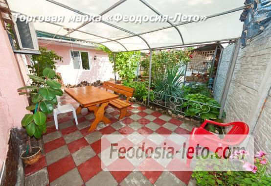 4 комнатный дом в Феодосии на улице Кочмарского - фотография № 5
