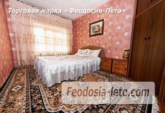 4 комнатный дом в Феодосии на улице Кочмарского - фотография № 6