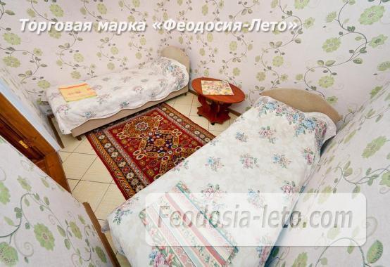 4 комнатный дом в Феодосии на улице Кочмарского - фотография № 10