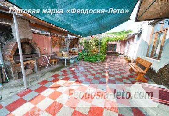 4 комнатный дом в Феодосии на улице Кочмарского - фотография № 11