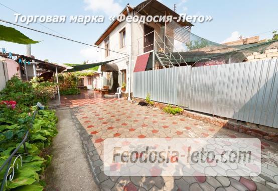 4 комнатный дом в Феодосии на улице Кочмарского - фотография № 12