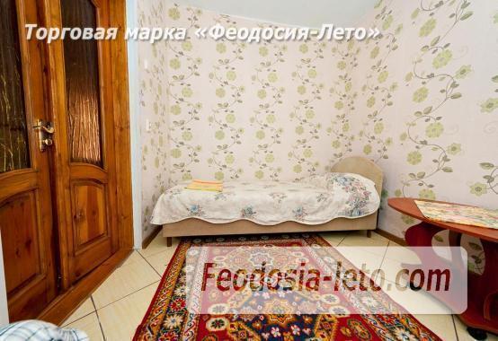 4 комнатный дом в Феодосии на улице Кочмарского - фотография № 13