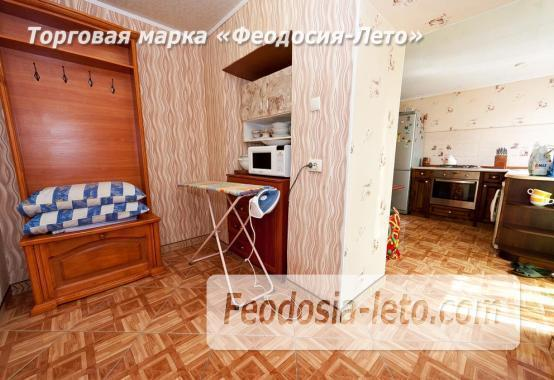 4 комнатный дом в Феодосии на улице Кочмарского - фотография № 14