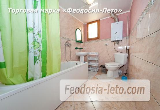 4 комнатный дом в Феодосии на улице Кочмарского - фотография № 16