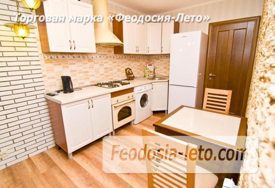 4 комнатный коттедж в Феодосии на улице Федько - фотография № 18