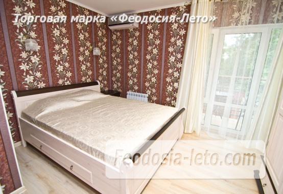 4 комнатный коттедж в Феодосии на улице Федько - фотография № 30