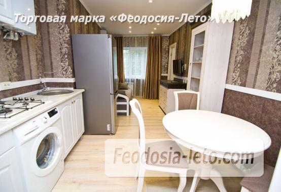 4 комнатный коттедж в Феодосии на улице Федько - фотография № 5