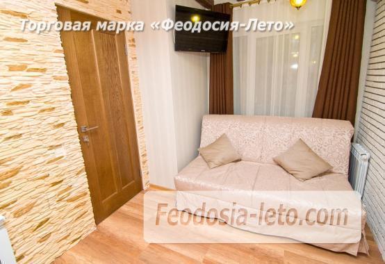 4 комнатный коттедж в Феодосии на улице Федько - фотография № 19