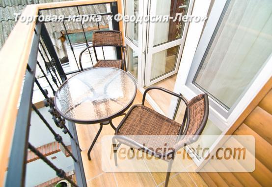 4 комнатный коттедж в Феодосии на улице Федько - фотография № 3