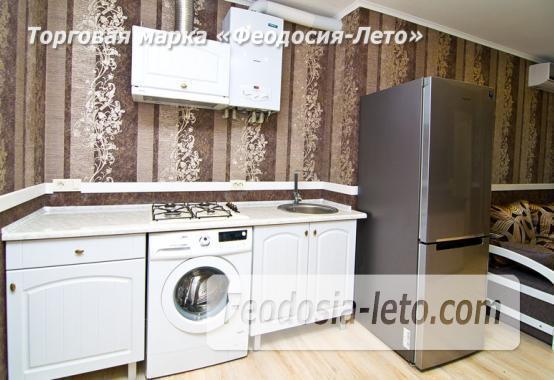 4 комнатный коттедж в Феодосии на улице Федько - фотография № 4
