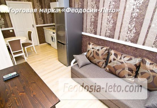 4 комнатный коттедж в Феодосии на улице Федько - фотография № 7