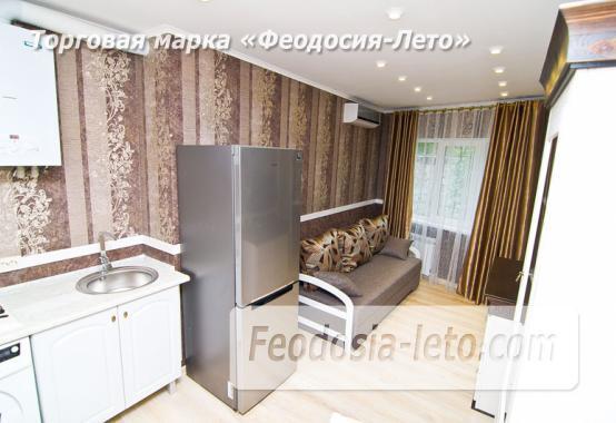 4 комнатный коттедж в Феодосии на улице Федько - фотография № 8
