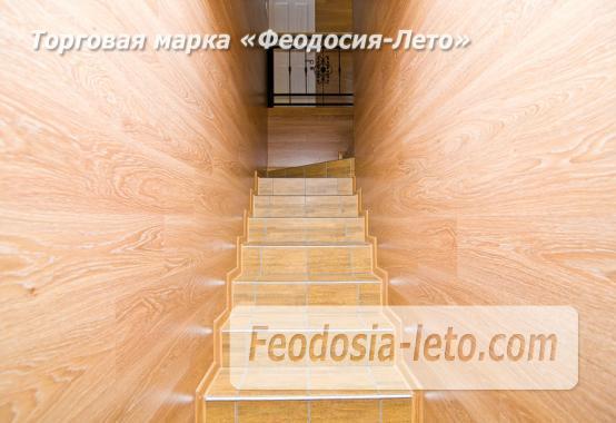 4 комнатный коттедж в Феодосии на улице Федько - фотография № 11